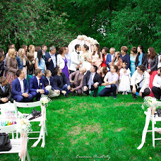 Wedding photographer Anatoliy Eremin (eremin). Photo of 14.04.2015
