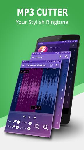 MP3 Cutter - Ringtone Maker for PC