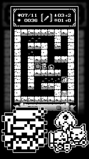 1-bit games