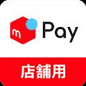 メルペイ店舗用アプリ - 従業員会計用 - icon