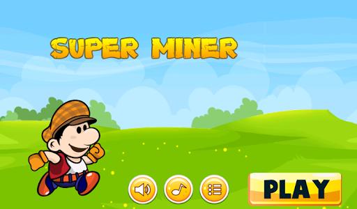 Super Miner Coins