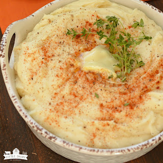 Swiss Cheese Mashed Potatoes Recipes