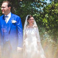Wedding photographer pietro Tonnicodi (pietrotonnicodi). Photo of 20.07.2017