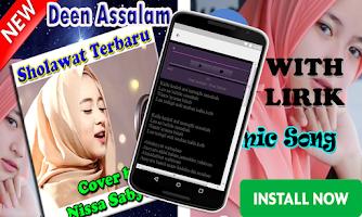 download free mp3 deen assalam sabyan gambus