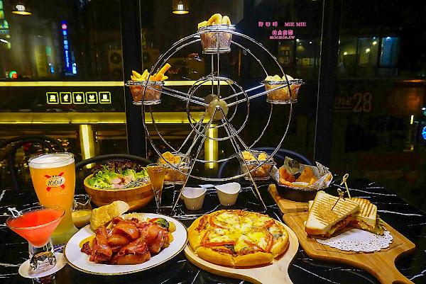 季洋莊園咖啡酒館|早午餐x餐酒館超別緻獨特!