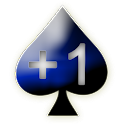 Card Counting Game icon