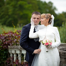 Wedding photographer Irina Vasileva (Vasilyevai). Photo of 14.11.2012