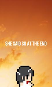 彼女は最後にそう言った screenshot 0