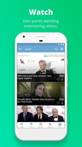 Swagbucks 4.11 screenshots 7