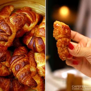 The Croissant Challenge