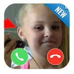 Fake call From JoJo Siwa