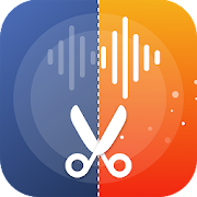 Mp3 Cutter - Ringtone Maker & Audio Editor