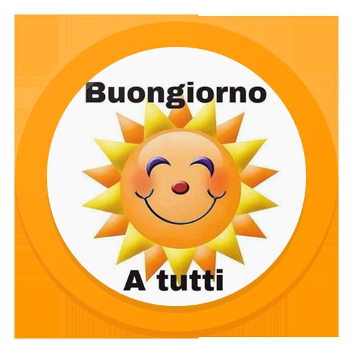Immagini E Frasi Buongiorno 生活 App LOGO-硬是要APP