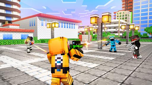 Block Guns: Online Shooter 3D 1.2.0 screenshots 4