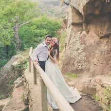 Wedding photographer Marcos Varela (marcosvarela). Photo of 09.04.2015