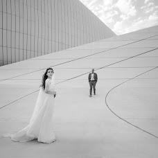 Wedding photographer Gabib Samedov (samadovhabib). Photo of 08.07.2018