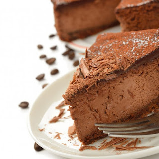 Dessert Toblerone Recipes.