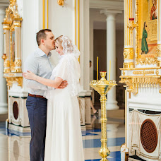 Wedding photographer Tatyana Chasovskaya (Chasovskaya). Photo of 22.07.2016