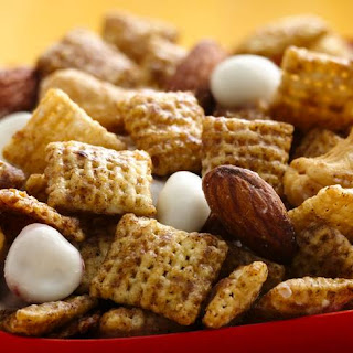 Chex Mix Brown Sugar And Butter Recipes