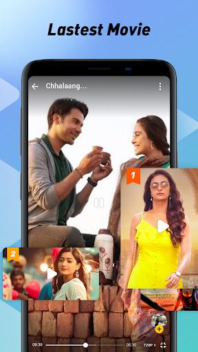 FunU- Indian Short Video App, Best Videos for You 1.0.28 screenshots 4