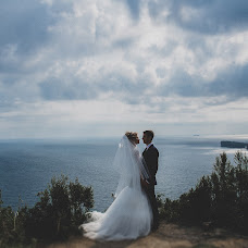 Wedding photographer Vera Kosenko (kotenotfoto). Photo of 07.12.2016