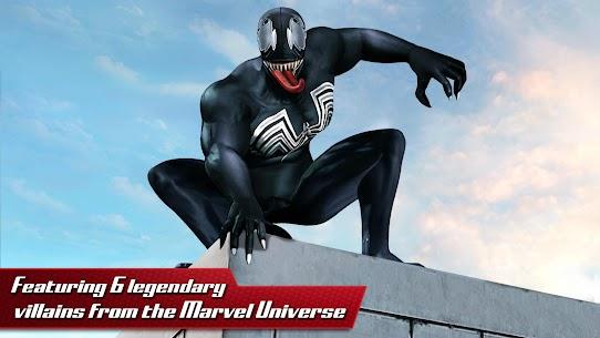 The Amazing Spider-Man 2 APK (MOD, Unlimited Money) v1.2.8d 5