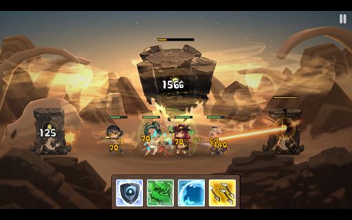 Bistro Heroes apkpoly screenshots 12