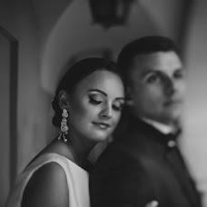 Wedding photographer Anna Vengrovskaya (artprojektas). Photo of 17.08.2016