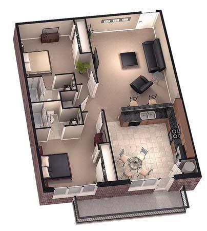 Small Home Design 3D 1.0 screenshots 4