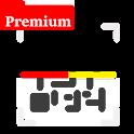 Auto Qr & Barcode Scanner Reader Pro icon