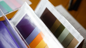 Colour me Beautiful Colour Consultations Rutland & Leicestershire