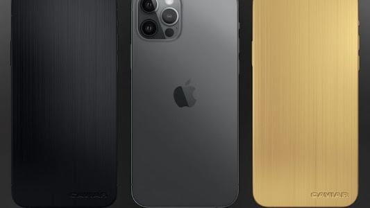 iPhone 12 Pro Tanpa Kamera Dijual Rp 70 Juta