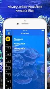 AquaReef Pro - náhled