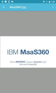 MaaS360 Docs