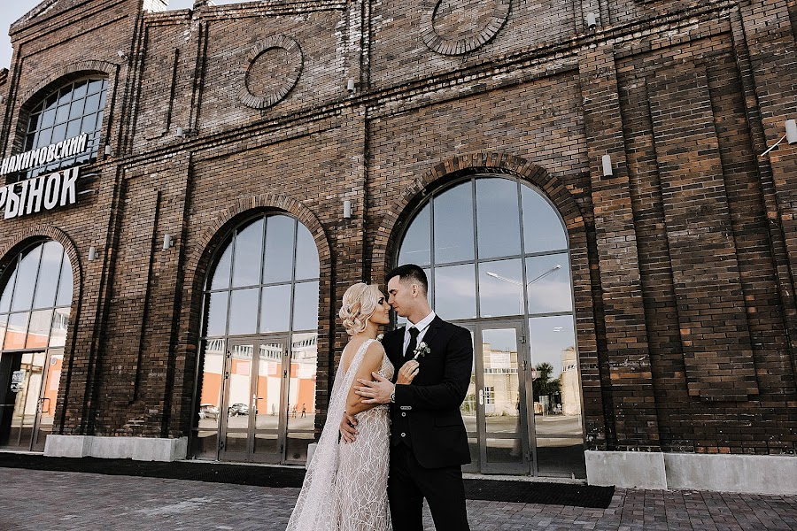 Wedding photographer Ekaterina Glukhenko (glukhenko). Photo of 15.04.2019