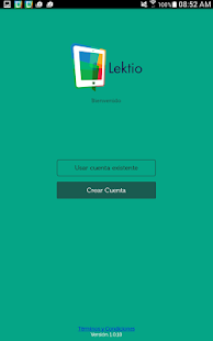 Lektio- screenshot thumbnail