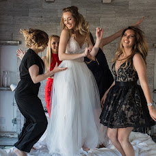 Wedding photographer Gilad Mashiah (GiladMashiah). Photo of 18.06.2017