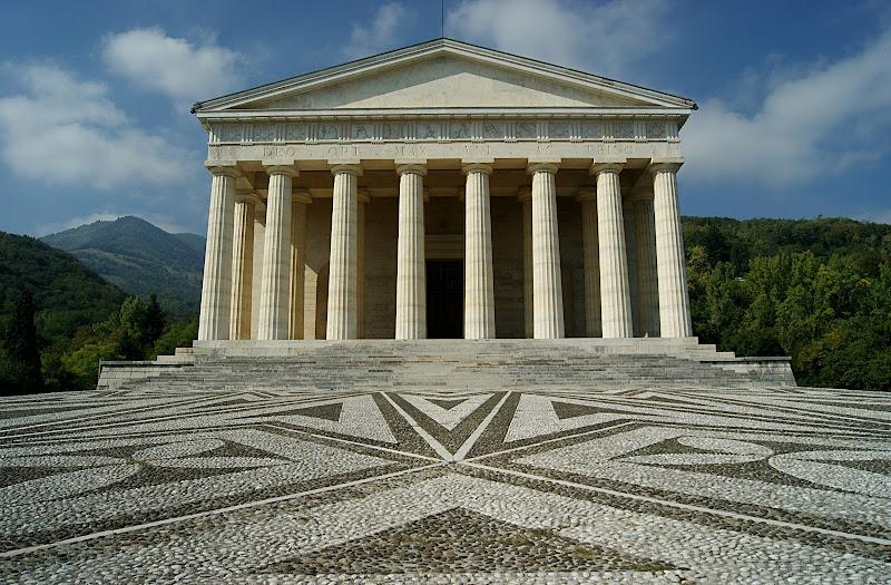 Tempio Palladiano di danilo56