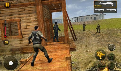 Last Player Survival : Battlegrounds 1.2 screenshots 9