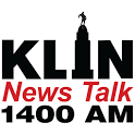 KLIN 1400 AM icon