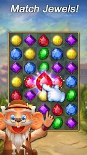 Jewels Temple Fantasy 4