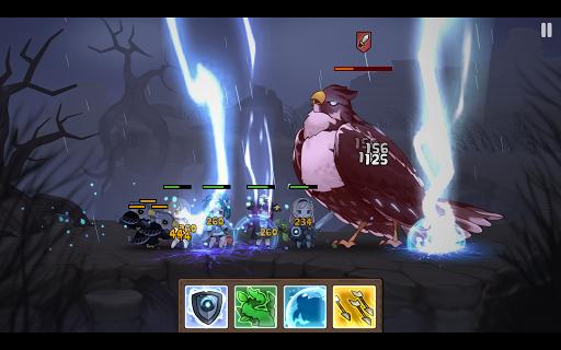 Bistro Heroes apkpoly screenshots 15