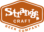 Logo of Strange Paint It Black Honey Coffee Stout