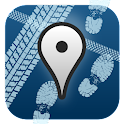 Tracks - Group GPS Tracker icon