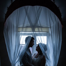 Wedding photographer Konstantin Nazarov (Nazarov). Photo of 29.08.2014