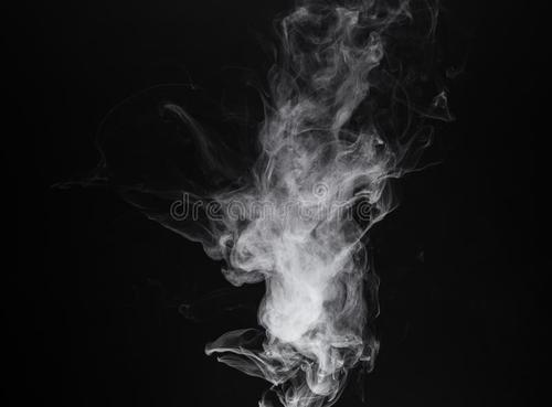 電子煙煙霧量越抽越小