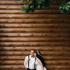 Wedding photographer Artur Guseynov (Photogolik). Photo of 22.07.2018