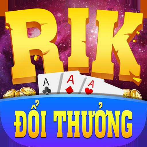 RikVip - game bai doi thuong, game danh bai Rik