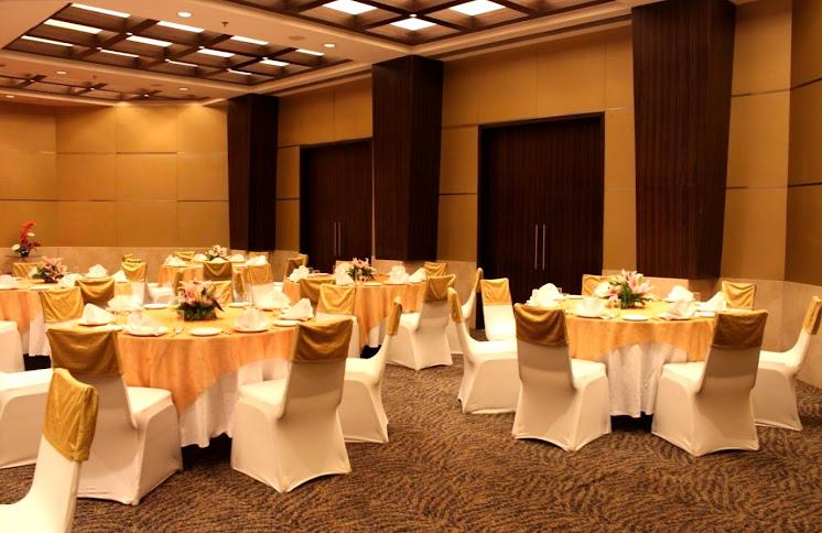 The Golkonda Hotel Wedding Venue Hyderabad