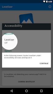 Levelizer – take straight photos 1.1.3 Android APK Mod 3